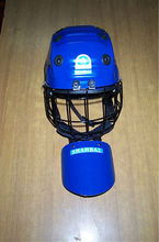 Field Hockey Goal Keeper Helmets.