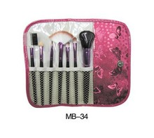 New Hot Selling Arrival makeup brusheses make up set
