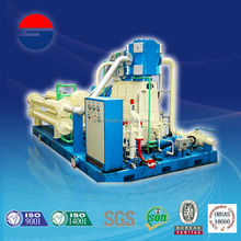 Jinxing gas engine cng natural gas compressor for sale