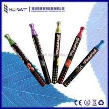 2015 Shenzhen disposable hookah pen wholesale portable hookah pen electronic hookah pens