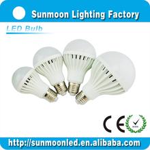low price b22 e27 3w 5w 7w 9w 12w led light bulbs