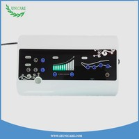 Best negative normal air pressure therapy machine for Wound V.A.C. therapy