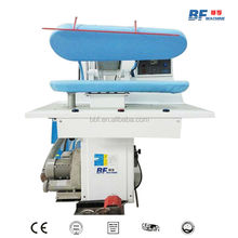 promotional commercial laundry press machine price