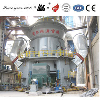 2015 High Quality Clinker Cement Vertical Mill with ISO9001:2008 Certification