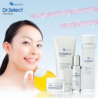 Made in JAPAN Whitening Mixture Series Placenta Skin Care