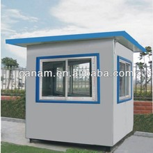 CANAM- steel 20ft Modular Container Office Design