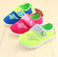 Active jumping child sports shoes sole for kids