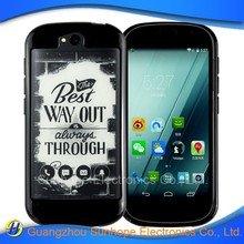 New s line tpu soft Gel skin cover Case For YotaPhone 2