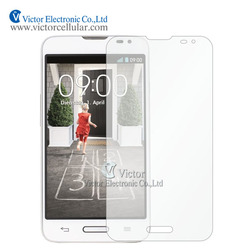 Good Quality High Definition Clear Transparent Screen Protector for LG Optimus L70