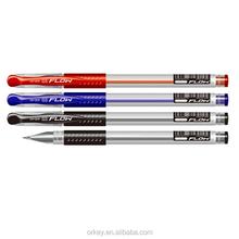 gel pen, gel pen set, gel ink pen