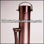 Chemical Earthing Electrode/rod