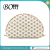 PU leather ladies travel cosmetic bag travel wash bag