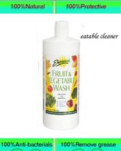 Newest formula liquid vegetable wash liquid