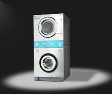 Professionnelle 4.8 kg à 25 kg machines à laver avec des pièces fabricant