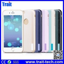 waterproof cell phone case, cell phone case cover for iphone 6 4.7 inch HOCO Brand pc mobile case