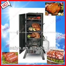 de alta calidad ahumado del horno para la carne