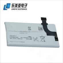 Original Cheap LT22 Battery for Sony Ericsson Mobile Phone