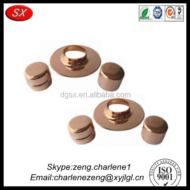 Custom precision large diameter copper pipe