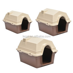 LPP-001S plastic injection molding parts for pet house/dog kennel /pet carrier /pet travel /pet product/