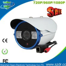 Hot Sale waterproof high quality bullet cctv 1080P IP camera