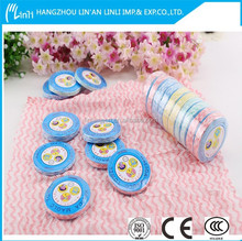 Car used portable compressed magic coin towel whoelsale towel