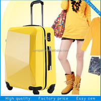new designer fashion hot sale cheap travel luggage bags