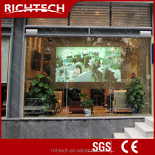 RichTech holographic rear projection screen film 3d projector screen