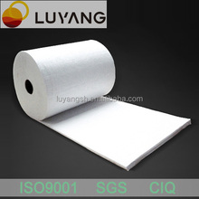 Refractory Ceramic Fibre Blanket (HP LYTX-1260T,largest supplier in china)