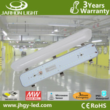 4 ft 50W new products on market ceiling mounted led emergency lights