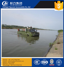 dongfeng EQ2102 6x6 full drive the amphibious truck Military CLW sea and land truck communication 6x6 truck on sales