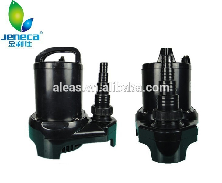 Aleas fish pond submersible pump outdoor use in garden for Outdoor fish pump