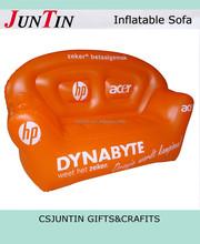 promotional custom giant inflatable sofa hot sale jt-0152