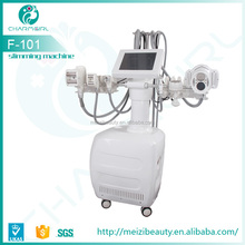 On sales! vacuum slimming machine,Ultrasonic Cavitation Machine,laser slimming machine F-101