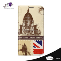 2015 Hot Selling Item Coach Wallet and Phone Case New Galaxy S6 Luxury Leather Case for S6 Edge