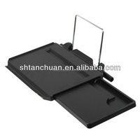 laptop desk holder, tray laptop, ipad tray