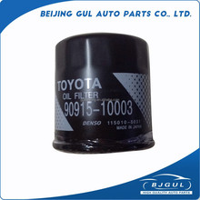 japanese auto oil filters for toyota 90915-10001