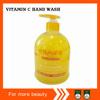 /product-gs/500ml-discount-moisturizing-healthy-mood-vitamin-c-liquid-hand-soap-factory-60305447979.html
