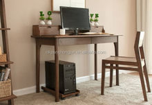 Alibaba china special wooden executive corner office desk