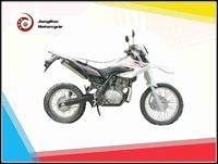 2015 unique new design off road motorbike / 200cc dirt bike