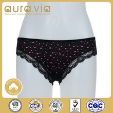 China Manufacturer Wholesale women's sexy image underwear