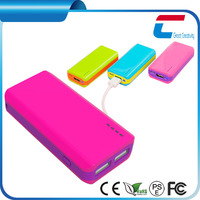 2014 The cheapest gift universal mobile phone power bank for smartphone OEM