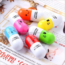 TK-10 School supplies , Korean stationery Novelty Small Capsule Pens