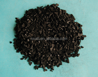 Granular activated carbon for water treatment (GAC)