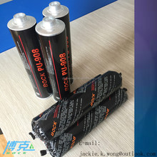 2015 hot sell low price polyurethane sealant, Manufacturer production PU sealant for windscreen