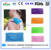 Cooling Beads Cold Pack / Gel Ball Ice Cold Compress / Hot Cold Gel Pack