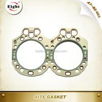 <OEM Quality> BENZ ENGINE OM355 Cylinder Head Gasket