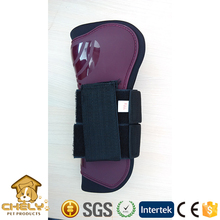 Soft Lycra Fabric Horse Hoof Boots Quality Horse Equipment Hot Sale In EUR Market