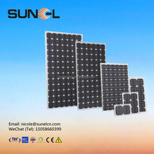 solar panel 175w with photovoltaic cells price