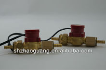 water pump flow switch used for laser cutting machine ZG-57