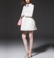 New Design Fashion Dress 2016 Women Clothing